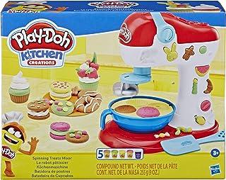 Play-Doh – Pate A Modeler - Le Robot Pâtissier