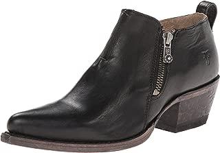 Women's Sacha Moto Shootie Western Boot
