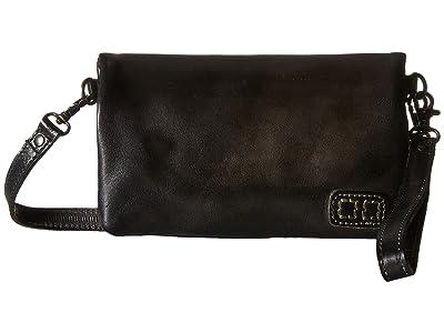 Bed Stu Cadence (Black Rustic) Bags