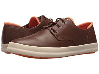 Camper Chasis K100280 (Medium Brown 1) Men