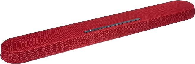 Soundbar 7.1 Canais 120W de Potência Bluetooth Yamaha YAS-105BL 110V