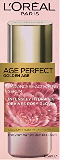 L'Oréal Paris Golden Age Radiance Re-Activating Serum 125ml