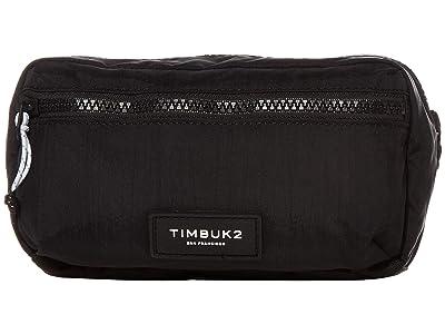 Timbuk2 Rascal Belt Bag (Jet Black) Bags