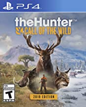 theHunter: 2019 Edition - PlayStation 4