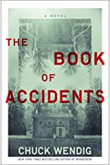 The Book of Accidents: A Novel Kindle Edition
