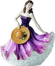 Royal Doulton Pretty Ladies Carolyn Figurine