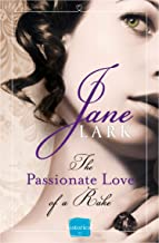 The Passionate Love of a Rake (The Marlow Family Secrets, Book 2) (Marlow Intrigues)