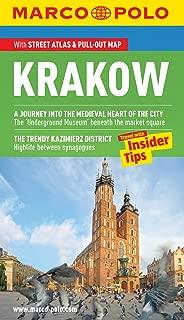 Krakow Marco Polo Guide (Marco Polo Guides)