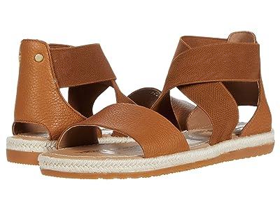 SOREL Ellatm Sandal Jute (Camel Brown 2) Women