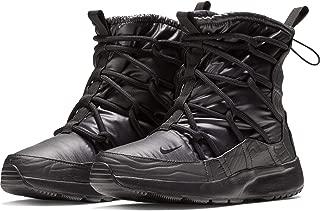 Women's Tanjun High Rise Shoes, Black