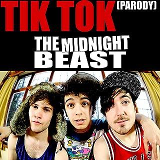 Tik Tok (Parody) - Single [Explicit]