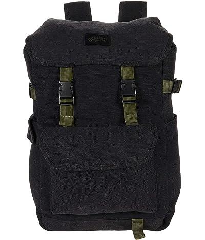 Billabong Kings Hemp Rucksack Backpack Bags