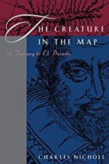 The Creature in the Map – A Journey to El Dorado Paperback