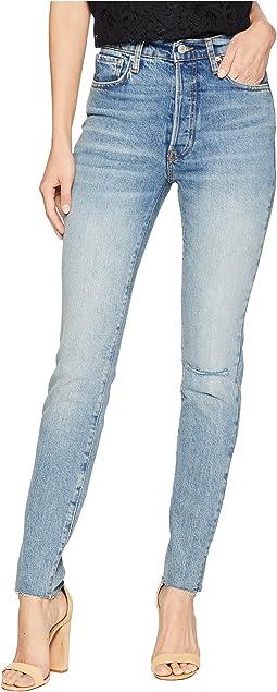 Jeans Stella Skinny - Indigo