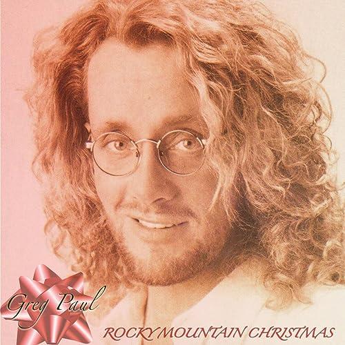 Rocky Mountain Christmas By Greg Paul And Marleigh Rouault On Amazon