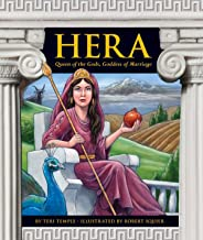 Hera: Queen of the Gods, Goddess of Marriage (Greek Mythology)