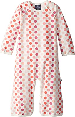 Toobydoo - Fun Dots Jumpsuit (Infant)