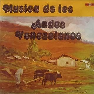 Best musica de los andes venezolanos Reviews