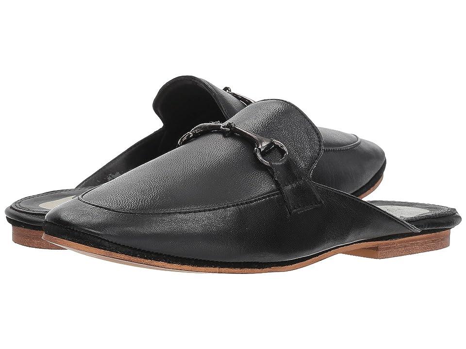 Musse&Cloud Sabry (Black Leather) Women