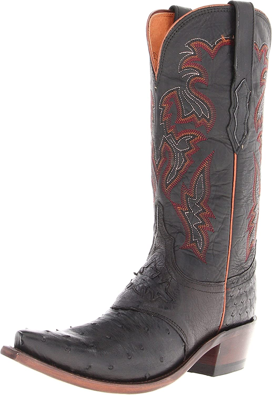 Lucchese Classics Women's M5602 Boot