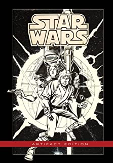 Star Wars Artifact Edition Hard Cover