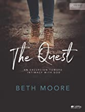 The Quest - Leader Kit: An Excursion Toward Intimacy with God
