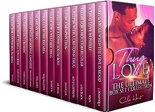 Thug Love: The Ultimate Box Set Collection