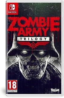 Zombie Army Trilogy PEGI (Nintendo Switch)