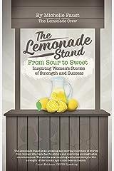 The Lemonade Stand Kindle Edition