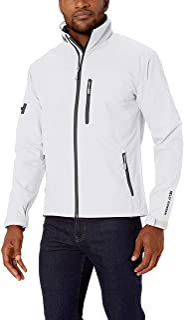 Helly Hansen Crew Waterproof Windproof Breathable Rain Coat Jacket