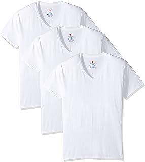 Hanes Ultimate Men's Undershirt Pack of 3