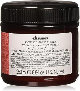 Davines Alchemic Conditioner, Red, 8.84 fl. oz.
