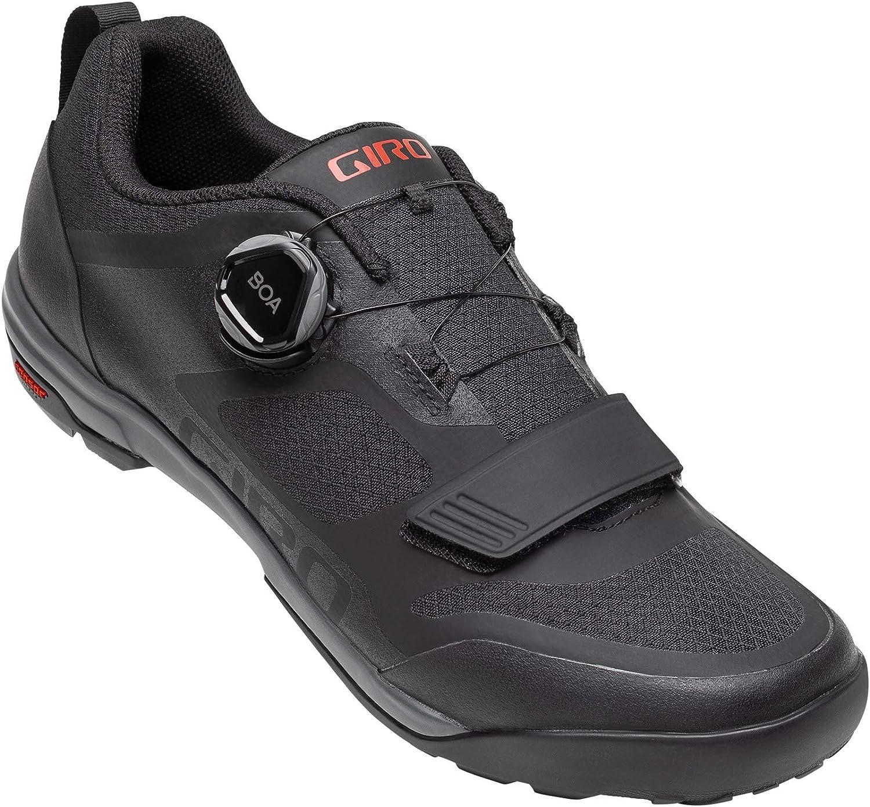 Giro Ventana Mens Mountain Cycling Shoes