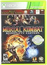 Warner Bros Mortal Kombat KOMPLETE Edition (Xbox 360)