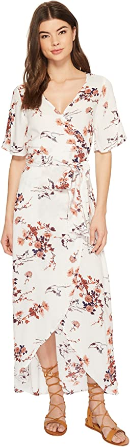 Roxy - Small Hours Printed Dress