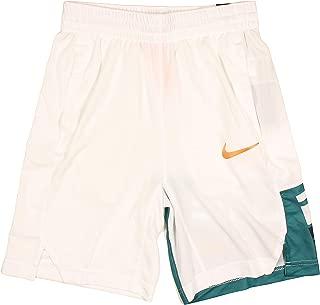 Nike Big Boys' Elite Stripe Basketball Shorts