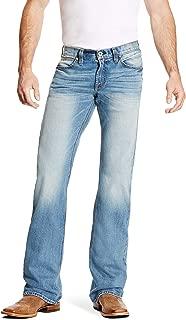 Men's M7 Rocker Stretch Trace Boot Cut Jean