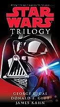 Best star wars trilogy novelization Reviews