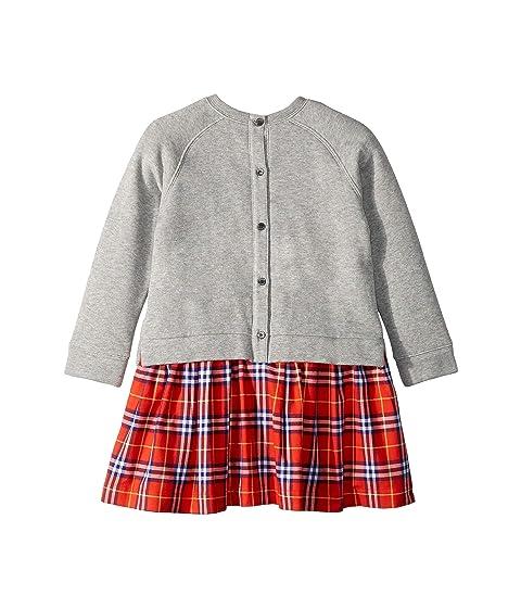 Burberry Kids Francine Dress (Little Kids/Big Kids)