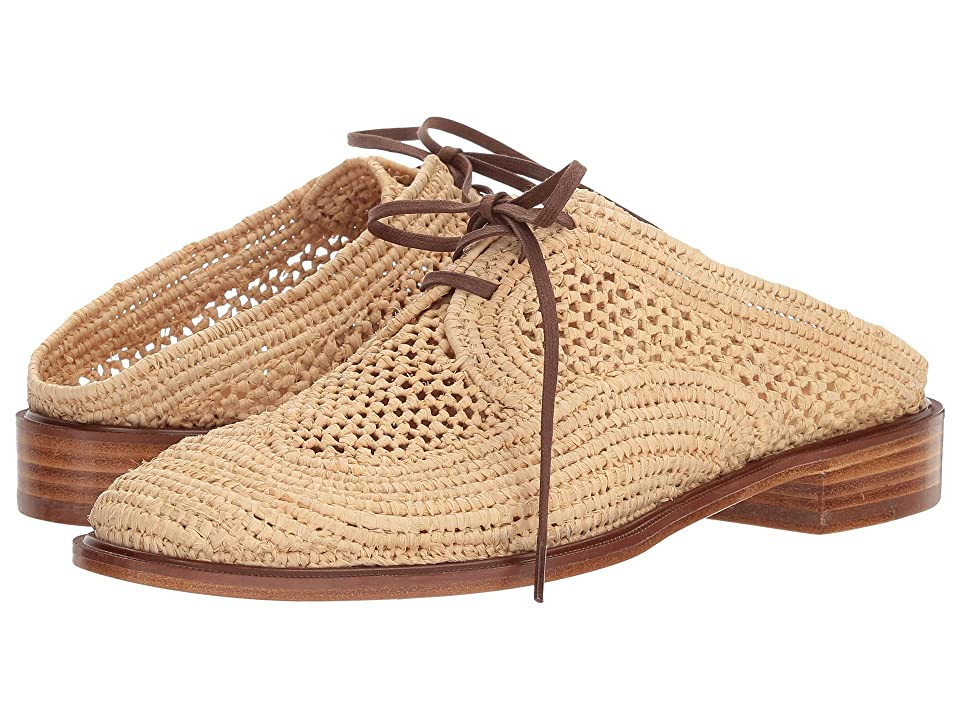 Clergerie Jaly (Natural Raffia) Women
