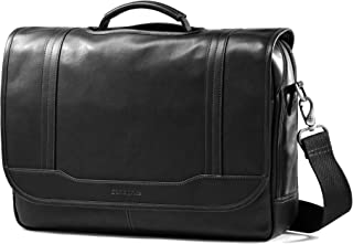 Durham Colombian Leather Briefcases