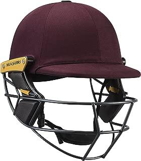 Masuri M-OSTSSLM 原始系列 MK II 测试钢板球头盔