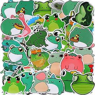 GRENOUILLE CRAPAUD REPTILE ANIMAL Mural Sticker Autocollant c0122