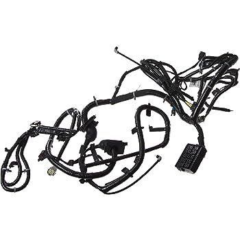 ACDelco 84087539 GM Original Equipment Headlight Wiring Harness