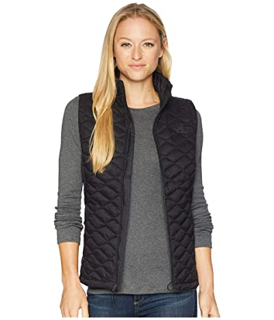 The North Face ThermoBalltm Vest (TNF Black Matte) Women