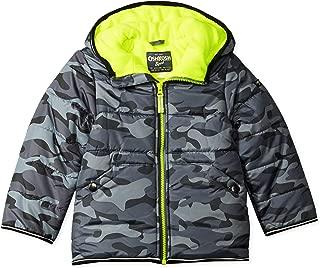 OshKosh B'Gosh Boys' Perfect Heavyweight Jacket Coat