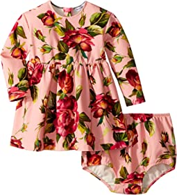 Dolce & Gabbana Kids - City Dress (Infant)