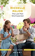 The Last Man She Expected (Welcome to Starlight)