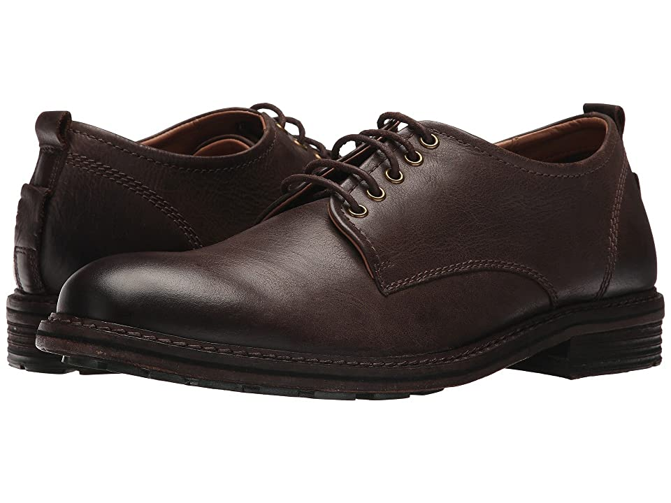 Lucky Brand Hogan (Dark Brown Crazyhorse) Men