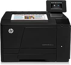 HP LaserJet Pro 200 M251nw Wireless Color Printer (Old Version)